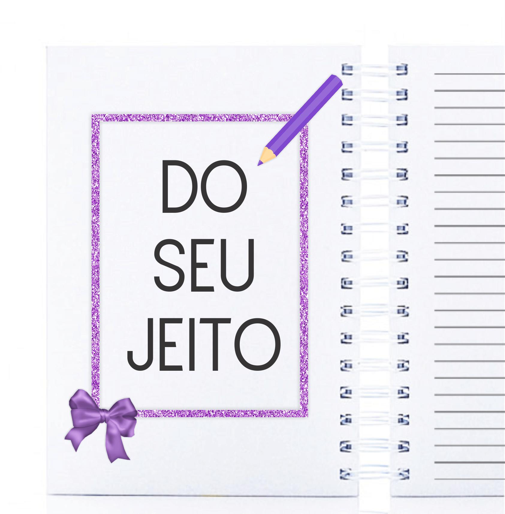 Com página DO SEU JEITO