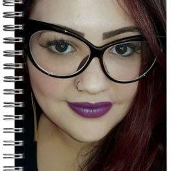 caderno personalizado com foto