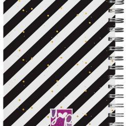 caderno personalizado com nome