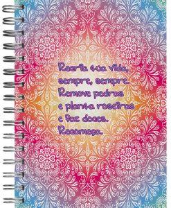 caderno poema cora coralina