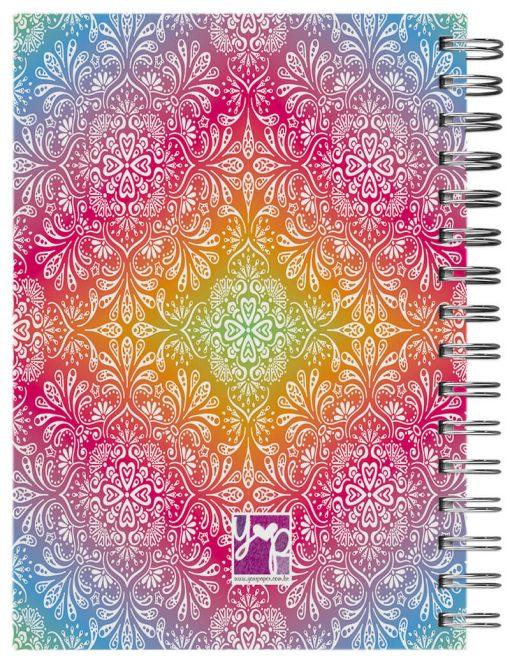 caderno personalizado poema cora coralina