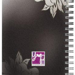caderno budismo