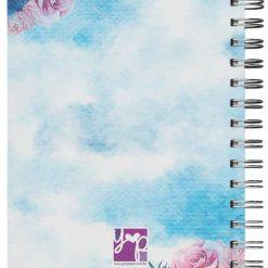 caderno ersonalizado