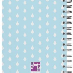 caderno personalizado patinho