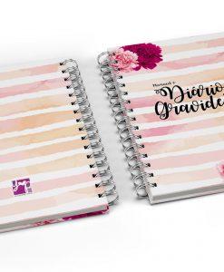 diário de graidez