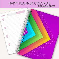 Happy Planner Color